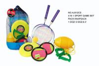 Outdoor Sports Items